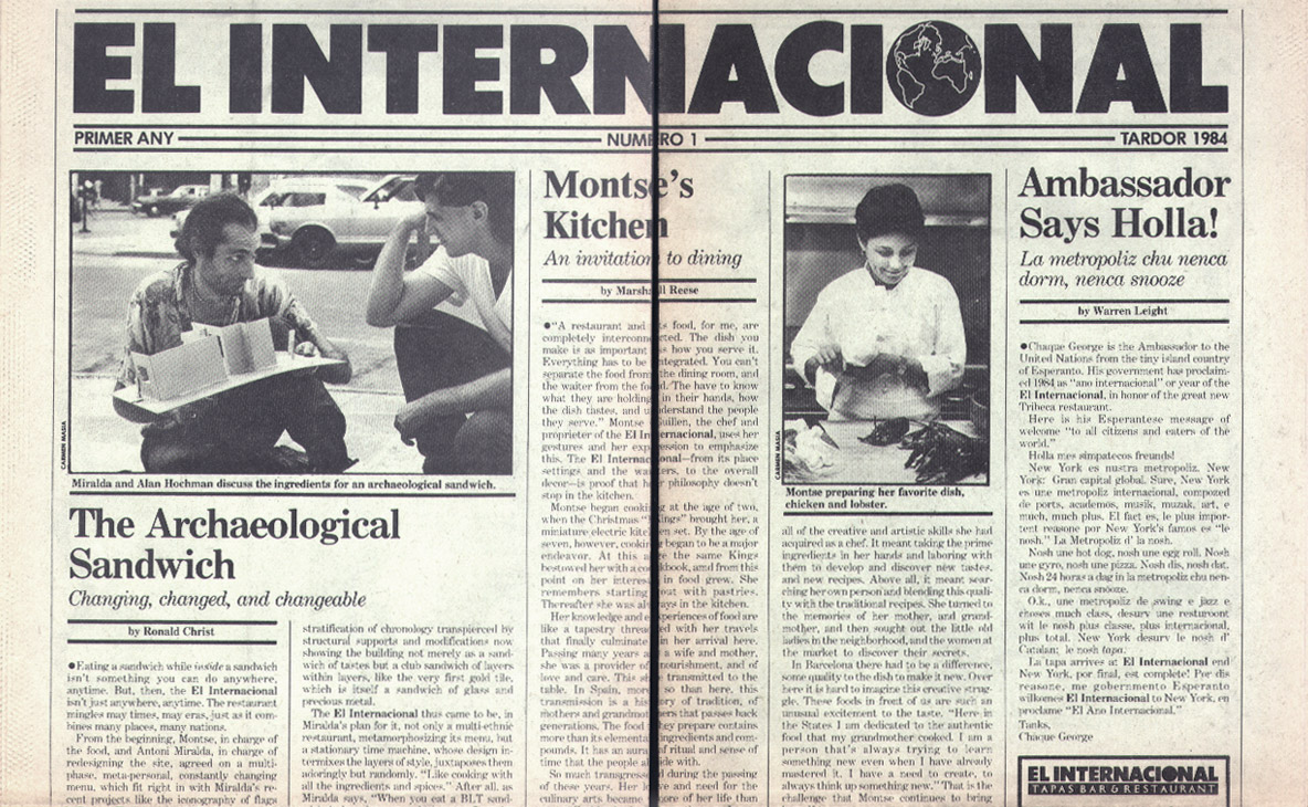 El-Internacional-Newspaper